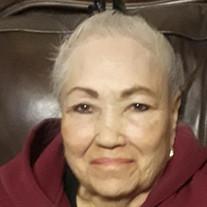 Dorothy Mae Quinn