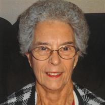 Dixie Sue Nelson