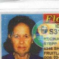 Regina Ann Stepp