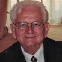 Warren John Ferrand Sr., DDS