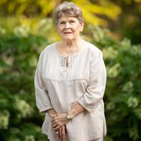 Betty Lark Thrasher