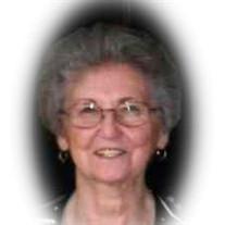 Patricia Ann Kaptur