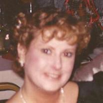 Mary Ann  (Barson) McGeorge