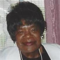 Pauline Wiley