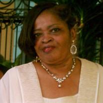 Mrs. Marlene C. Cypress