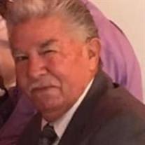 Pastor Charlie Joe Espinoza