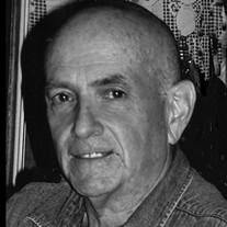Lewis G. von Lossberg Jr.