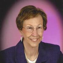 Ruth Ann DeGonia