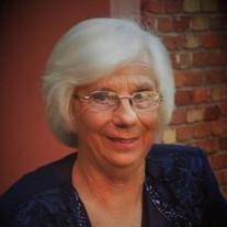 Barbara Jean Pogue Robinson