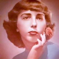 Janet E. Newman