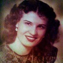 Mrs. Beatrice Page Davis