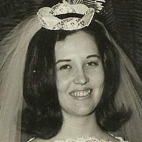 Patricia Ina Lunsford Mullinax