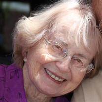 Shirley Louise Rowles