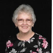 Myra C. Frye