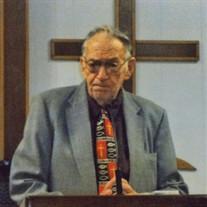 Rev. Lester D. Horton