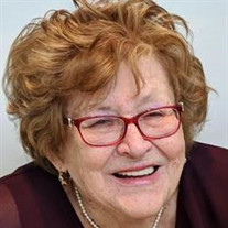Janet A. Nagy
