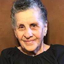 Catalina Cantu Gallegos