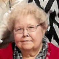 Joyce M. Crooks