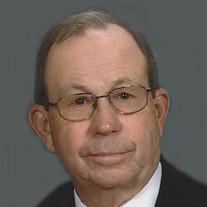 """Jimmy Thomas """"J.T."""" Eades, Jr."""