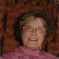 Jean Arlene Olson