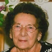 Rose C. (Sorokac) Ukrainec