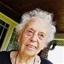 Verna M. Shipley