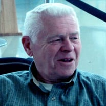 Frank Ronald Baker
