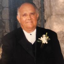 Edward G. Denman