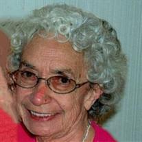 Claudia Myrna Ruth Perrin