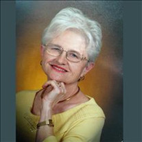 Valerie Huston Coe Jones