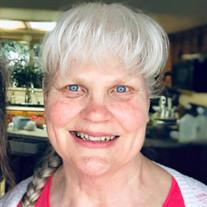 Edna Mary Sedgwick