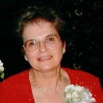 Mrs. Wanda J. Saumier