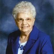 Barbara  Faye  Potter