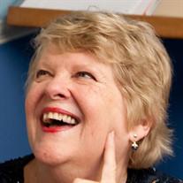 Peggy Byrd
