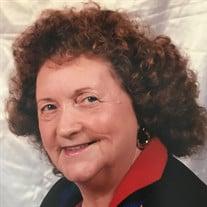 Ima Sue Nance