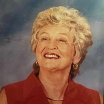 Doris Smith Keiger