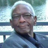 Lawrence G. Clark