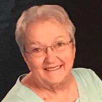 Marjorie J. Hembree