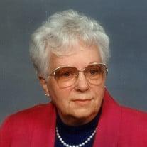 Lucille Agnes Ausman
