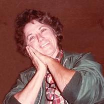Maxine Arnold Hatton