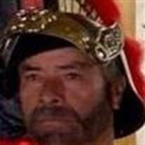 Toribio Leon Vasquez