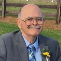 Mr. Dwight Lanning Nott