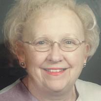 Geraldine Quillin