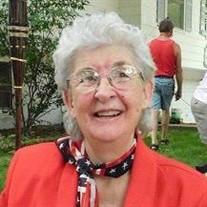 Caroline Ruby Hefner