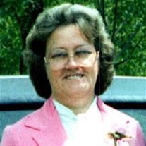 Hazel Owens Rogers