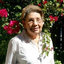 YOLANDA MARINA SANTOS