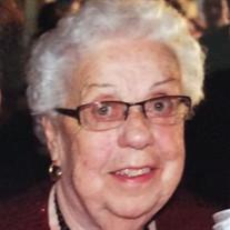 Elaine Alma Bratton
