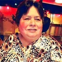 Mrs. Anita J. Garza