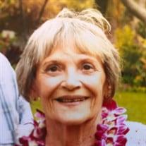 Judith Helen Jacobson