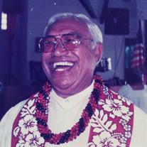 Earl Ray Kanakaonae Kukahiko